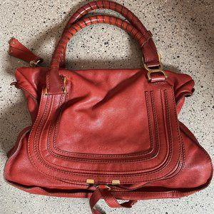 Chloe handbag - Marcie Large